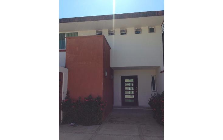 Foto de casa en renta en  , jardines de villahermosa, centro, tabasco, 1462985 No. 02