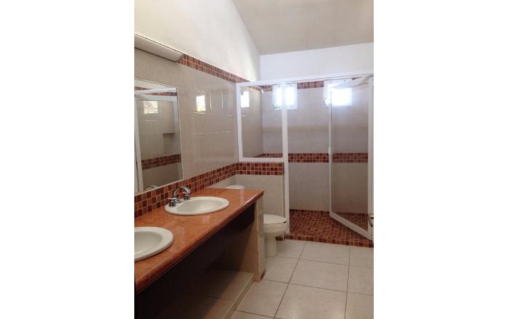 Foto de casa en renta en  , jardines de villahermosa, centro, tabasco, 1462985 No. 13