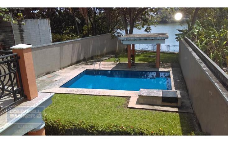 Foto de casa en venta en  , jardines de villahermosa, centro, tabasco, 1723212 No. 08