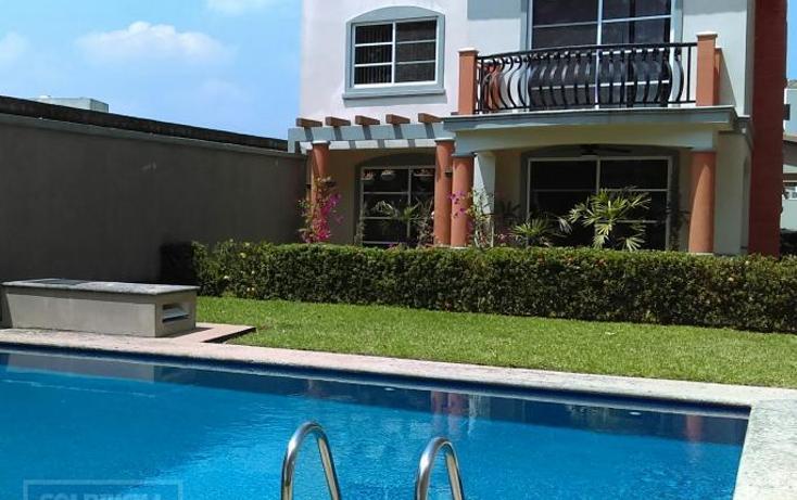 Foto de casa en venta en  , jardines de villahermosa, centro, tabasco, 1723212 No. 09