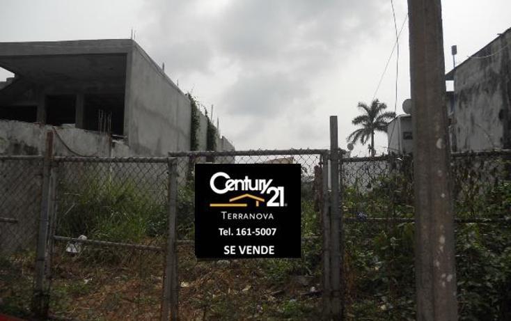Foto de terreno habitacional en venta en  , jardines de villahermosa, centro, tabasco, 1774355 No. 01