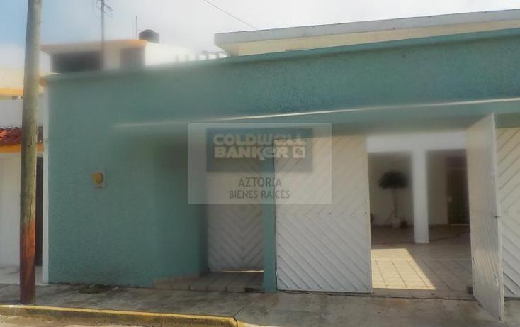 Foto de casa en renta en  , jardines de villahermosa, centro, tabasco, 1844654 No. 01