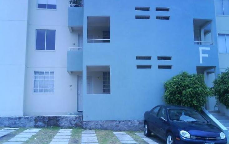 Foto de departamento en venta en  , jardines de villas de santiago, quer?taro, quer?taro, 1422893 No. 02