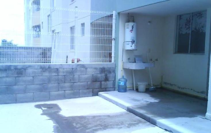 Foto de departamento en venta en  , jardines de villas de santiago, quer?taro, quer?taro, 1422893 No. 10