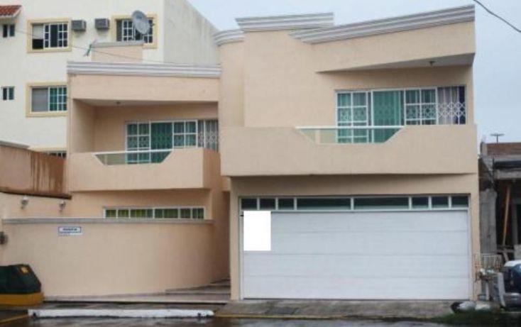 Foto de casa en venta en, jardines de virginia, boca del río, veracruz, 1059953 no 01