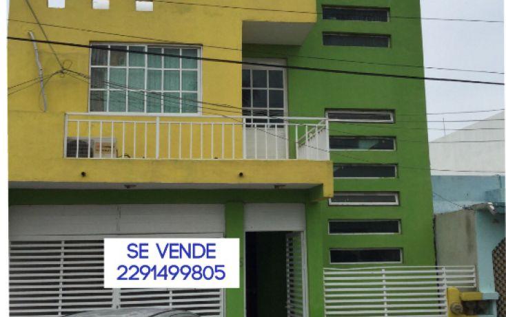 Foto de casa en venta en, jardines de virginia, boca del río, veracruz, 1558960 no 01
