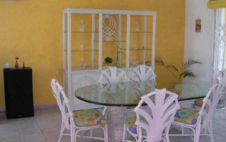 Foto de casa en venta en  , jardines de virginia, boca del río, veracruz de ignacio de la llave, 1059953 No. 02