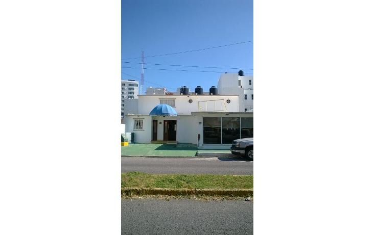 Foto de edificio en renta en  , jardines de virginia, boca del río, veracruz de ignacio de la llave, 1126767 No. 01