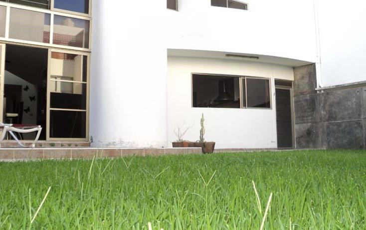 Foto de casa en venta en  , jardines de virginia, boca del río, veracruz de ignacio de la llave, 1289709 No. 09