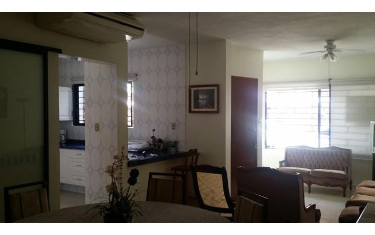 Foto de casa en venta en  , jardines de virginia, boca del río, veracruz de ignacio de la llave, 1402659 No. 08