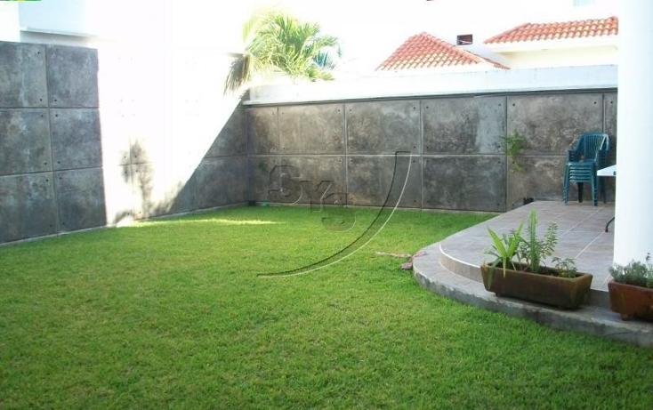 Foto de casa en venta en  , jardines de virginia, boca del r?o, veracruz de ignacio de la llave, 1443913 No. 04
