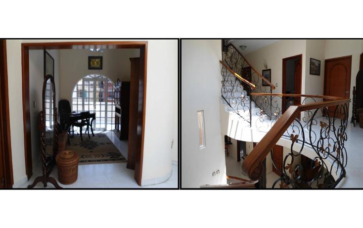 Foto de casa en venta en  , jardines de virginia, boca del río, veracruz de ignacio de la llave, 1550638 No. 03