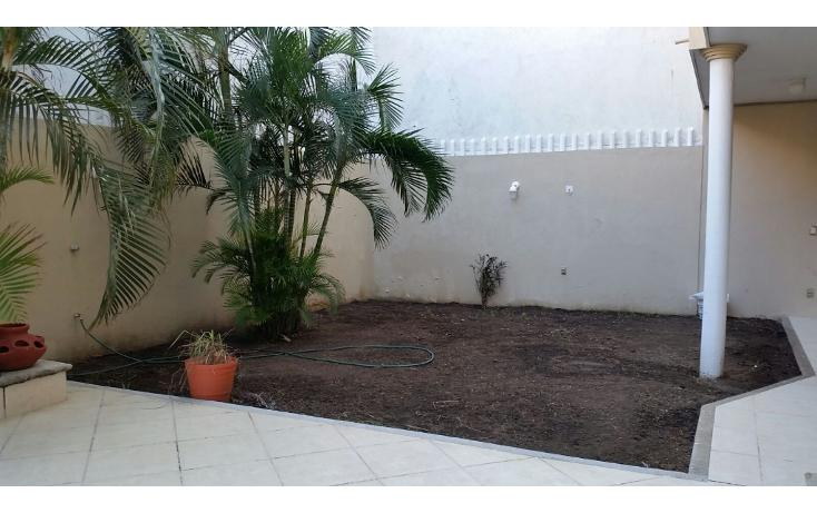Foto de casa en venta en  , jardines de virginia, boca del río, veracruz de ignacio de la llave, 1550638 No. 09
