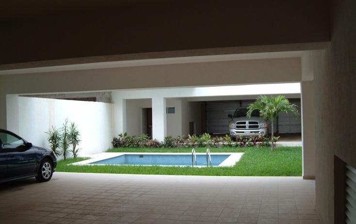 Foto de departamento en renta en  , jardines de virginia, boca del r?o, veracruz de ignacio de la llave, 1552592 No. 01