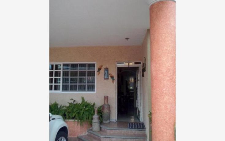 Foto de casa en venta en  , jardines de virginia, boca del río, veracruz de ignacio de la llave, 1614452 No. 02