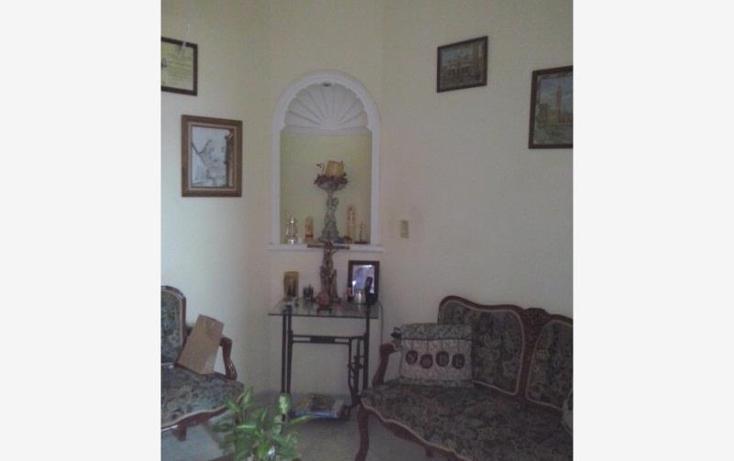 Foto de casa en venta en  , jardines de virginia, boca del río, veracruz de ignacio de la llave, 1614452 No. 03
