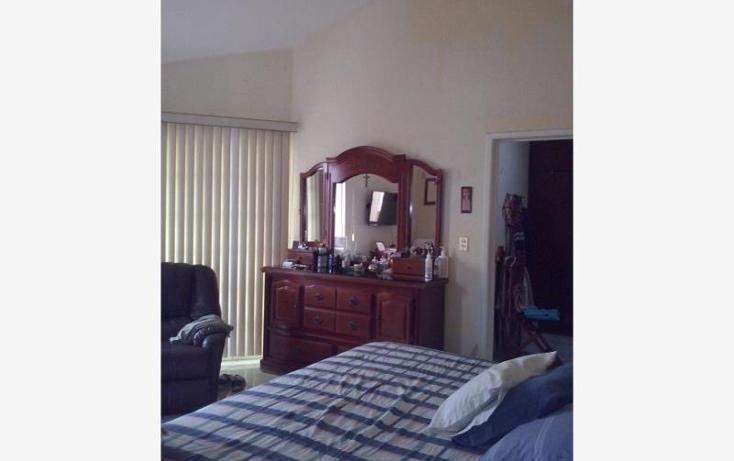 Foto de casa en venta en  , jardines de virginia, boca del río, veracruz de ignacio de la llave, 1614452 No. 07