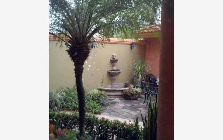 Foto de casa en venta en  , jardines de virginia, boca del río, veracruz de ignacio de la llave, 1614452 No. 10