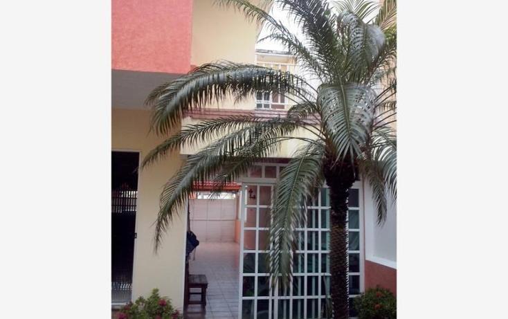 Foto de casa en venta en  , jardines de virginia, boca del río, veracruz de ignacio de la llave, 1614452 No. 12