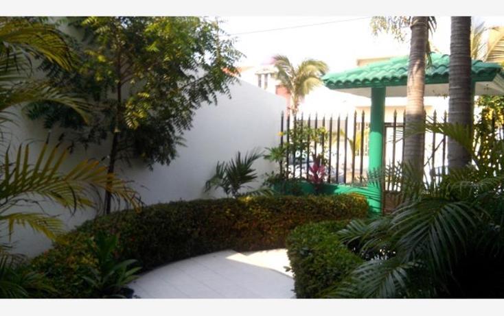 Foto de casa en venta en  , jardines de virginia, boca del río, veracruz de ignacio de la llave, 1622706 No. 02