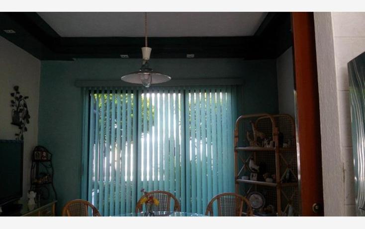Foto de casa en venta en  , jardines de virginia, boca del río, veracruz de ignacio de la llave, 1622706 No. 03