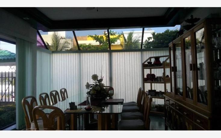 Foto de casa en venta en  , jardines de virginia, boca del río, veracruz de ignacio de la llave, 1622706 No. 05