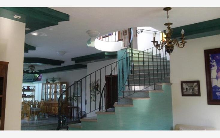 Foto de casa en venta en  , jardines de virginia, boca del río, veracruz de ignacio de la llave, 1622706 No. 07