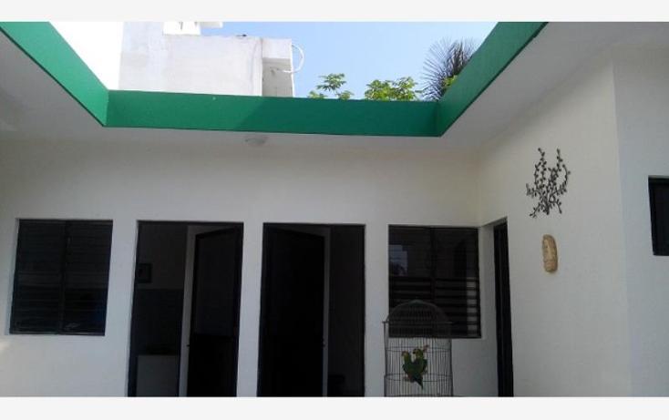 Foto de casa en venta en  , jardines de virginia, boca del río, veracruz de ignacio de la llave, 1622706 No. 11