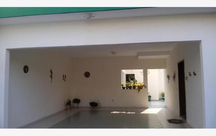 Foto de casa en venta en  , jardines de virginia, boca del río, veracruz de ignacio de la llave, 1622706 No. 12
