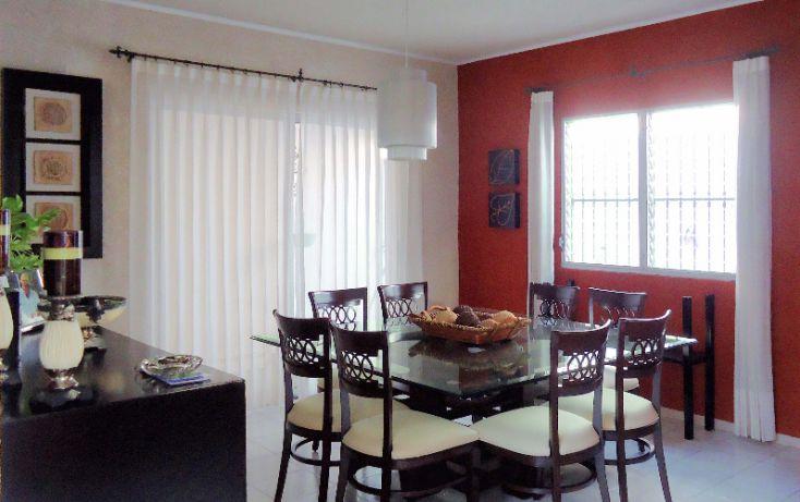 Foto de casa en renta en, jardines de vista alegre, mérida, yucatán, 1041063 no 02