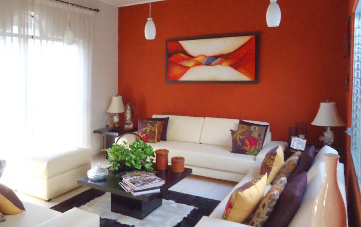 Foto de casa en renta en, jardines de vista alegre, mérida, yucatán, 1041063 no 03