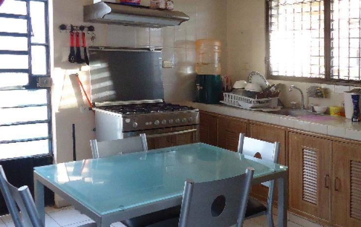 Foto de casa en renta en, jardines de vista alegre, mérida, yucatán, 1041063 no 04