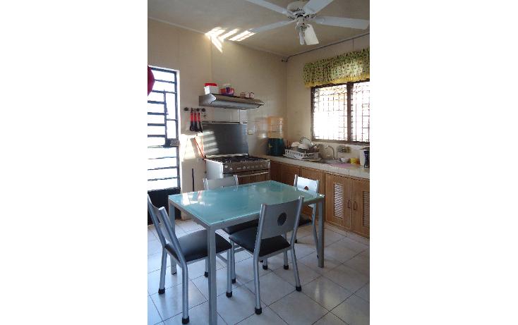 Foto de casa en venta en  , jardines de vista alegre, m?rida, yucat?n, 1041063 No. 04