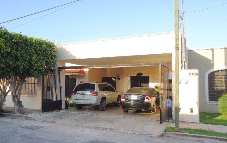 Foto de casa en renta en, jardines de vista alegre, mérida, yucatán, 1041063 no 06