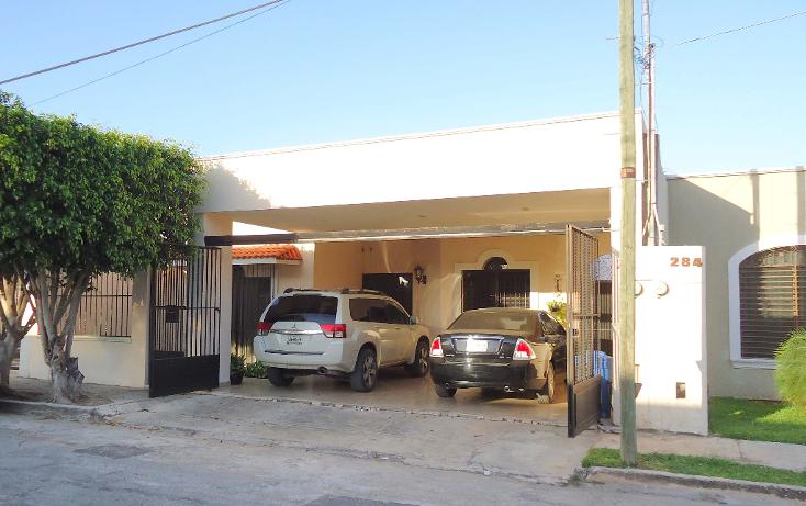 Foto de casa en venta en  , jardines de vista alegre, m?rida, yucat?n, 1041063 No. 06