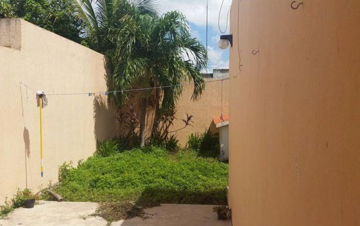 Foto de casa en renta en, jardines de vista alegre, mérida, yucatán, 1283451 no 04