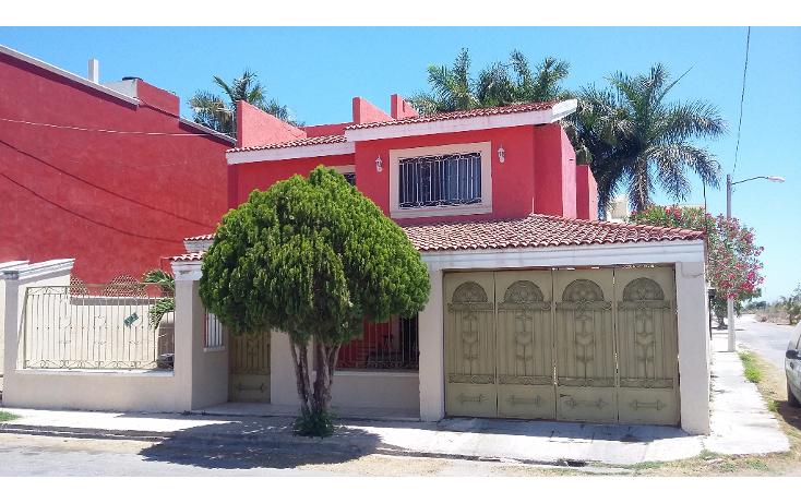 Foto de casa en venta en  , jardines de vista alegre, m?rida, yucat?n, 1376523 No. 02