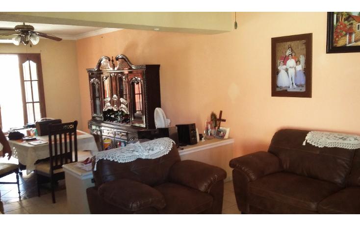 Foto de casa en venta en  , jardines de vista alegre, m?rida, yucat?n, 1376523 No. 04