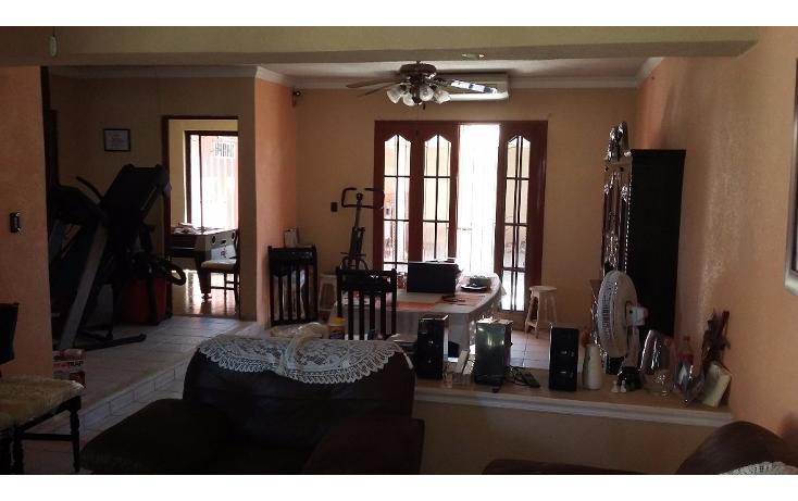 Foto de casa en venta en  , jardines de vista alegre, m?rida, yucat?n, 1376523 No. 05