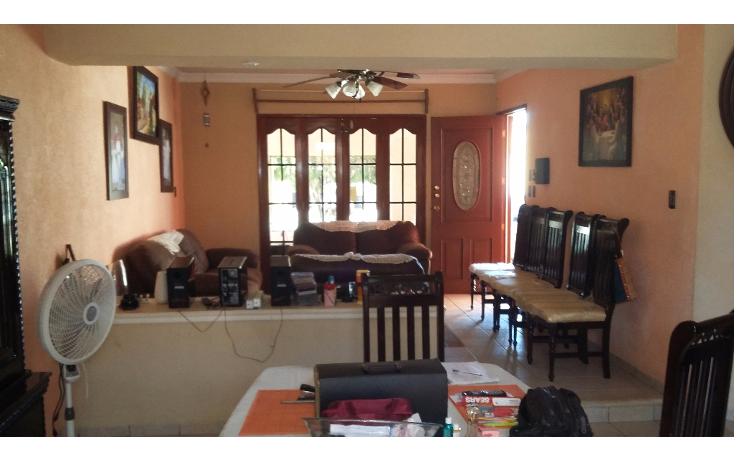 Foto de casa en venta en  , jardines de vista alegre, m?rida, yucat?n, 1376523 No. 06