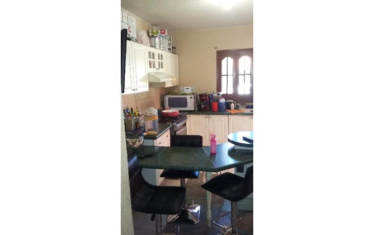 Foto de casa en venta en  , jardines de vista alegre, m?rida, yucat?n, 1376523 No. 07