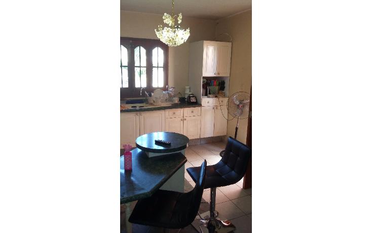 Foto de casa en venta en  , jardines de vista alegre, m?rida, yucat?n, 1376523 No. 08