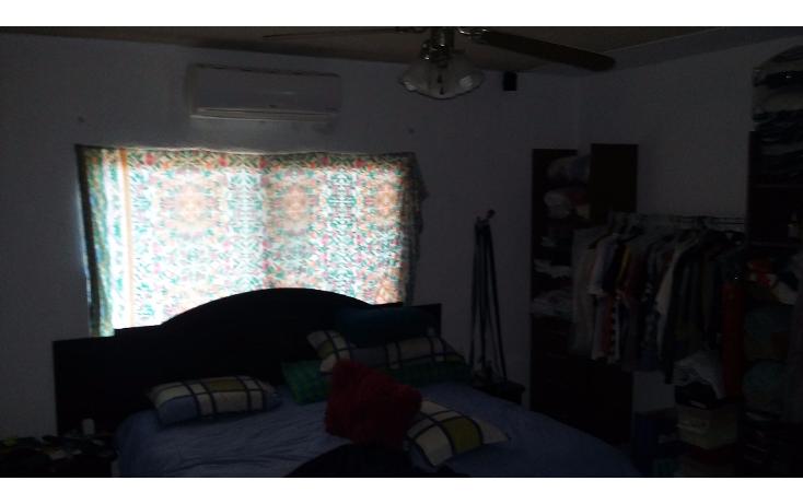 Foto de casa en venta en  , jardines de vista alegre, m?rida, yucat?n, 1376523 No. 18