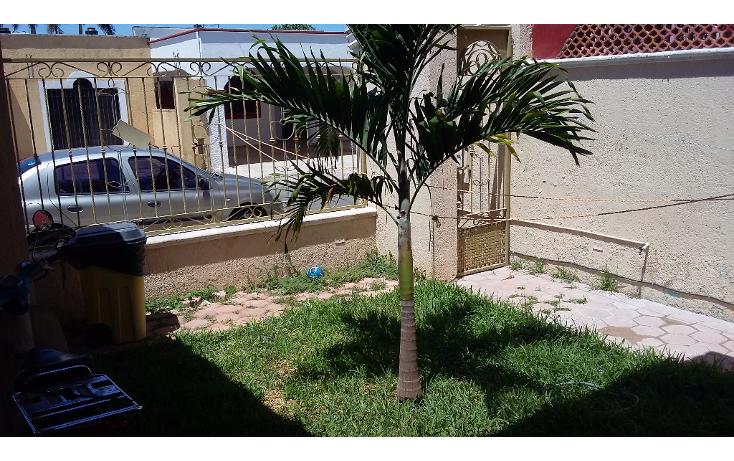 Foto de casa en venta en  , jardines de vista alegre, m?rida, yucat?n, 1376523 No. 23