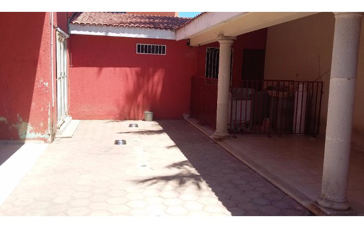 Foto de casa en venta en  , jardines de vista alegre, m?rida, yucat?n, 1376523 No. 25