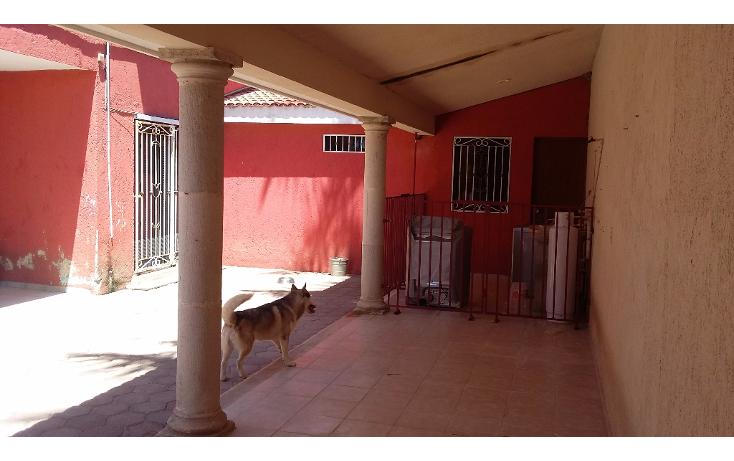 Foto de casa en venta en  , jardines de vista alegre, m?rida, yucat?n, 1376523 No. 26
