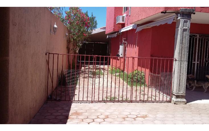 Foto de casa en venta en  , jardines de vista alegre, m?rida, yucat?n, 1376523 No. 27