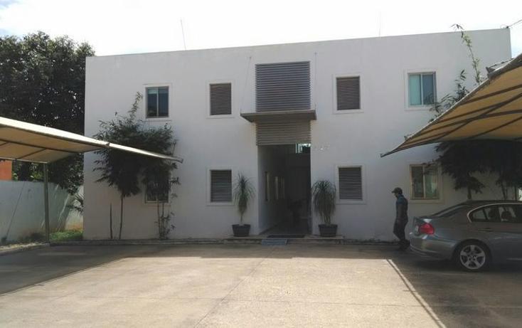 Foto de departamento en renta en  , jardines de vista alegre, mérida, yucatán, 1384391 No. 01
