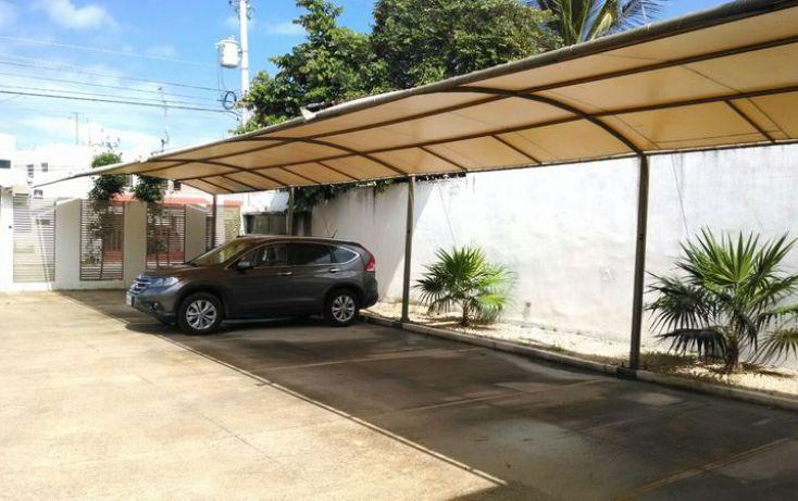 Foto de departamento en renta en, jardines de vista alegre, mérida, yucatán, 1384391 no 02