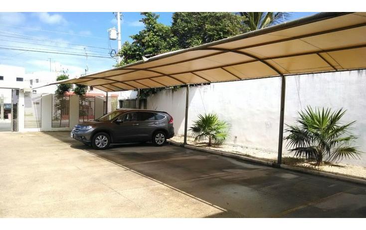 Foto de departamento en renta en  , jardines de vista alegre, mérida, yucatán, 1384391 No. 02